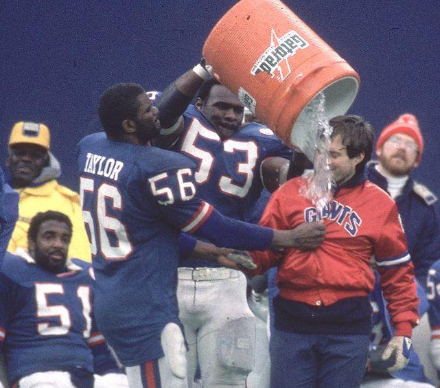 Lawrence Taylor Super Bowl Ring Ebay