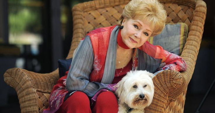 Debbie Reynolds, Veteran Actress and Carrie Fisher's Mother, Dead at 84: Debbie Reynolds, the singer-actress who starred in the 1952 classic Singin' in the Rain and the mother of late actress Carrie Fisher, has died. She was 84.As Variety reports, the actress wasThis article originally appeared on www.rollingstone.com: Debbie Reynolds, Veteran Actress and Carrie Fisher's Mother, Dead at 84…