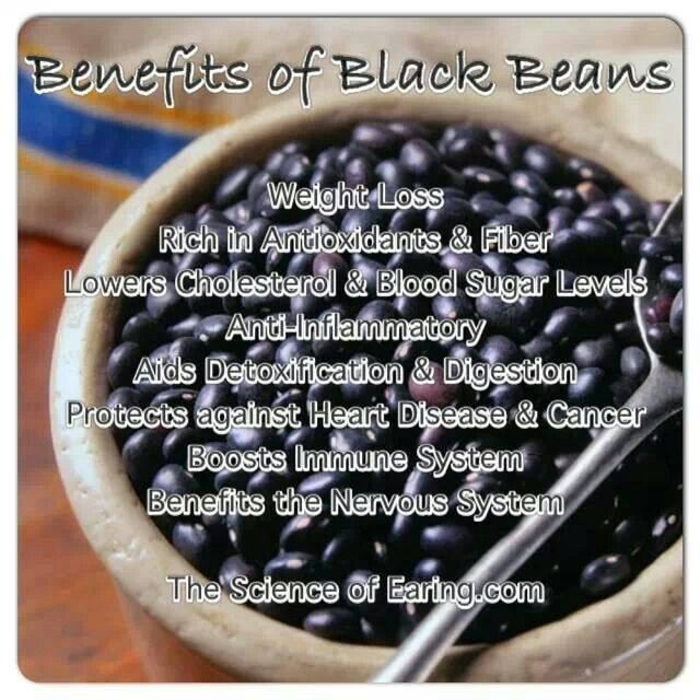 42 best images about Superfoods ~ Beans on Pinterest