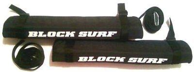 Car Racks 114254: Block Surf Suv Surfboard Rack...New -> BUY IT NOW ONLY: $42.01 on eBay!