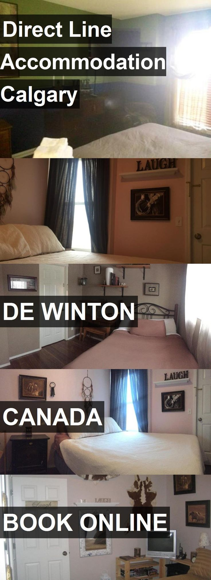 Hotel Direct Line Accommodation Calgary in De Winton, Canada. For more information, photos, reviews and best prices please follow the link. #Canada #DeWinton #DirectLineAccommodationCalgary #hotel #travel #vacation