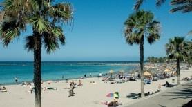 Playa del Camisón