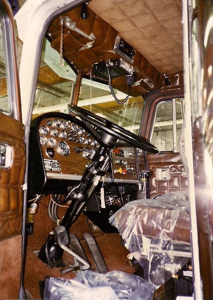 1979 Pete 359   Peterbilt 359 & 359EXHD Classic   Big rig trucks