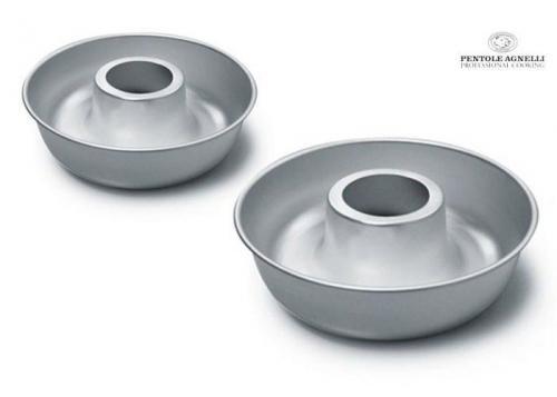 Prezzi e Sconti: #Agnelli stampo torta alluminio liscio con  ad Euro 8.64 in #Agnelli #Casa ferramenta e sicurezza