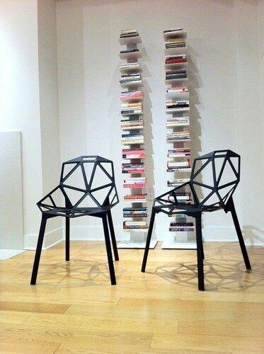 Konstantin grcic. Chair. One