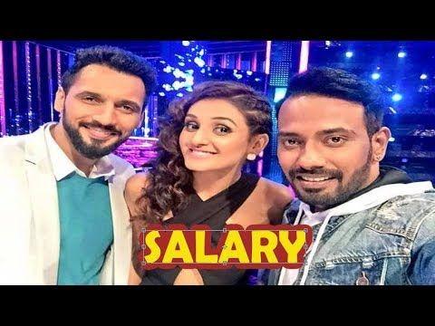 Dance Plus 3 Judges  Salary - Remo D'Souza - Dharmesh
