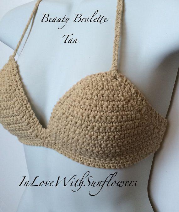 73 Best Crop Top Images On Pinterest Crochet Tops Crochet Bikini
