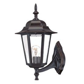 Acclaim Lighting Camelot 16-in H e Outdoor Wall Light