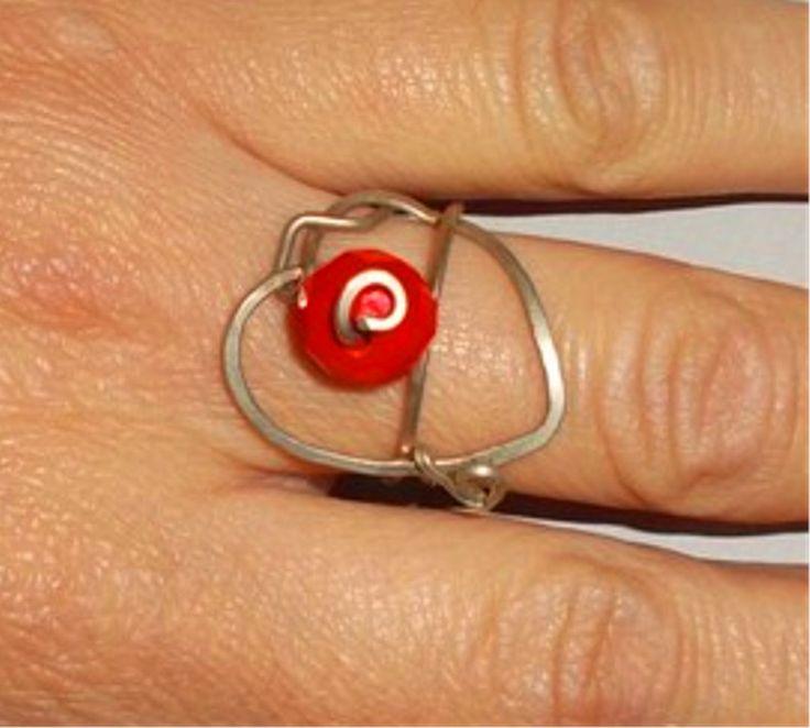δαχτυλιδι αρζαντο