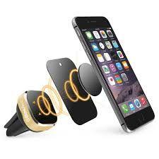 MAGNETIC Car Air Vent Phone Holder Mount ONLY $4.99!! (Reg. $34.99) - http://supersavingsman.com/magnetic-car-air-vent-phone-holder-mount-only-4-99-reg-34-99/