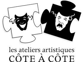 Les ateliers artistiques C�te � C�te
