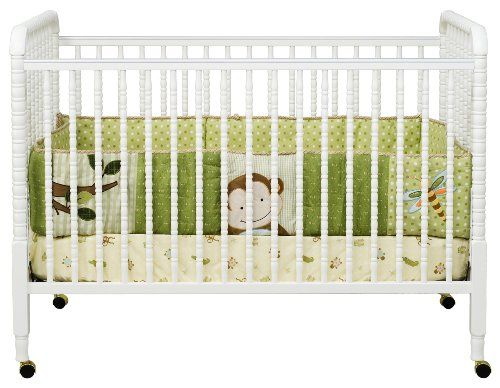 27 Best White Crib Images On Pinterest Babies Rooms