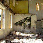 Faith47 - Αστική εξερεύνηση και εκπληκτική τέχνη του δρόμου