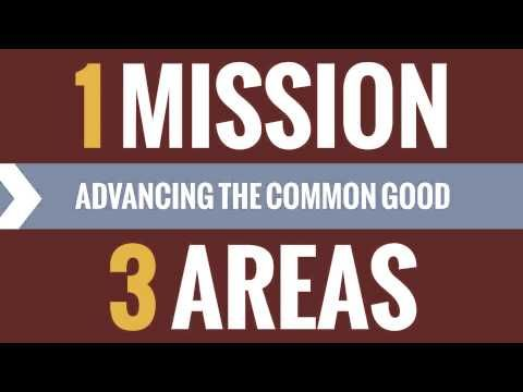 What is United Way? - YouTube