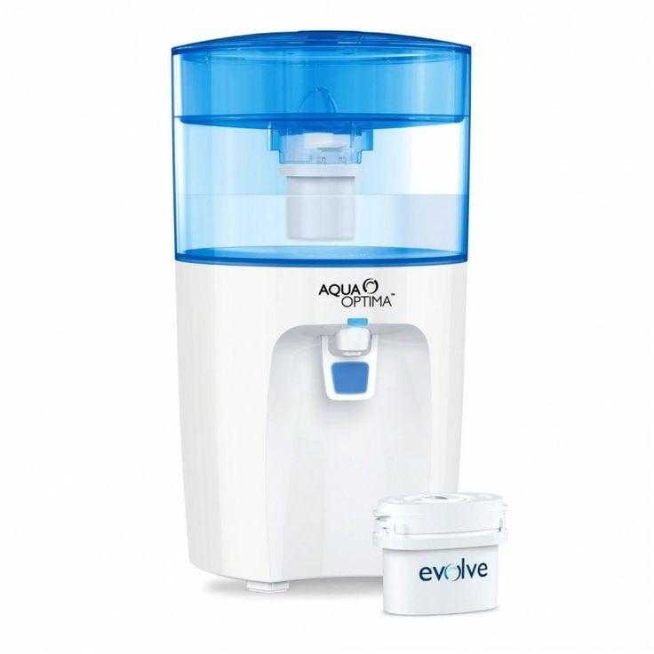 Ψύκτης Νερού 7.2L Aqua Optima Corona WC0201
