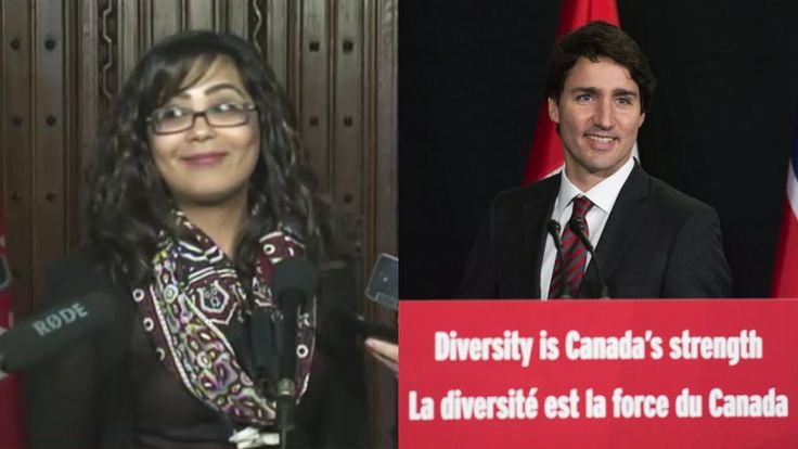 Canada's Liberal Party Passes Anti-Islamophobia Motion M103; Muslims Spe...