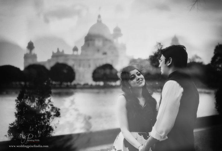 She can't live without him! Photo by Wedding Pixel India, Kolkata #weddingnet #wedding #india #indian #indianwedding #weddingdresses #mehendi #ceremony #realwedding #lehenga #lehengacholi #choli #lehengawedding #lehengasaree #groomwear #sherwani #groomsmen #bridesmaids #fun #lady