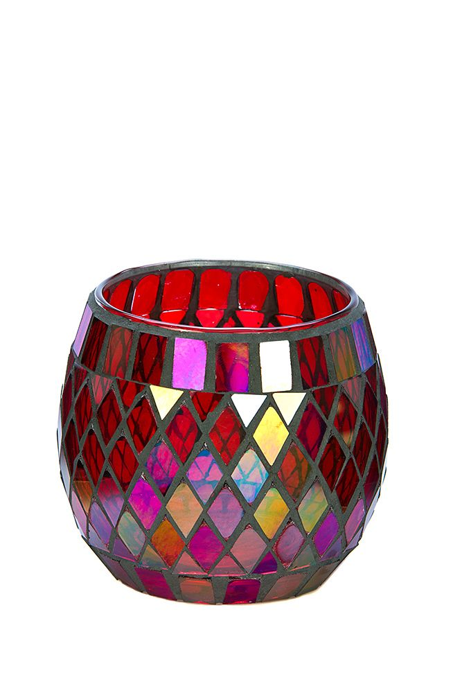Our stunning Red Rainbow Diamond mosaic in Medium. To find out more, please click here: http://bit.ly/1zHtguh
