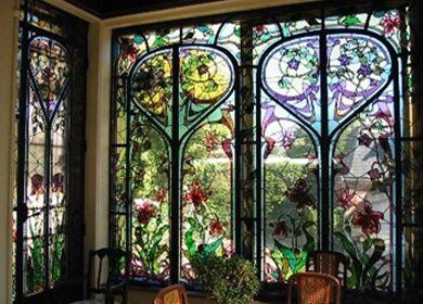 Maison Schott, Chambres d'hôtes, Locations vacances, Visites & animations, Meurthe-et-Moselle, Lorraine