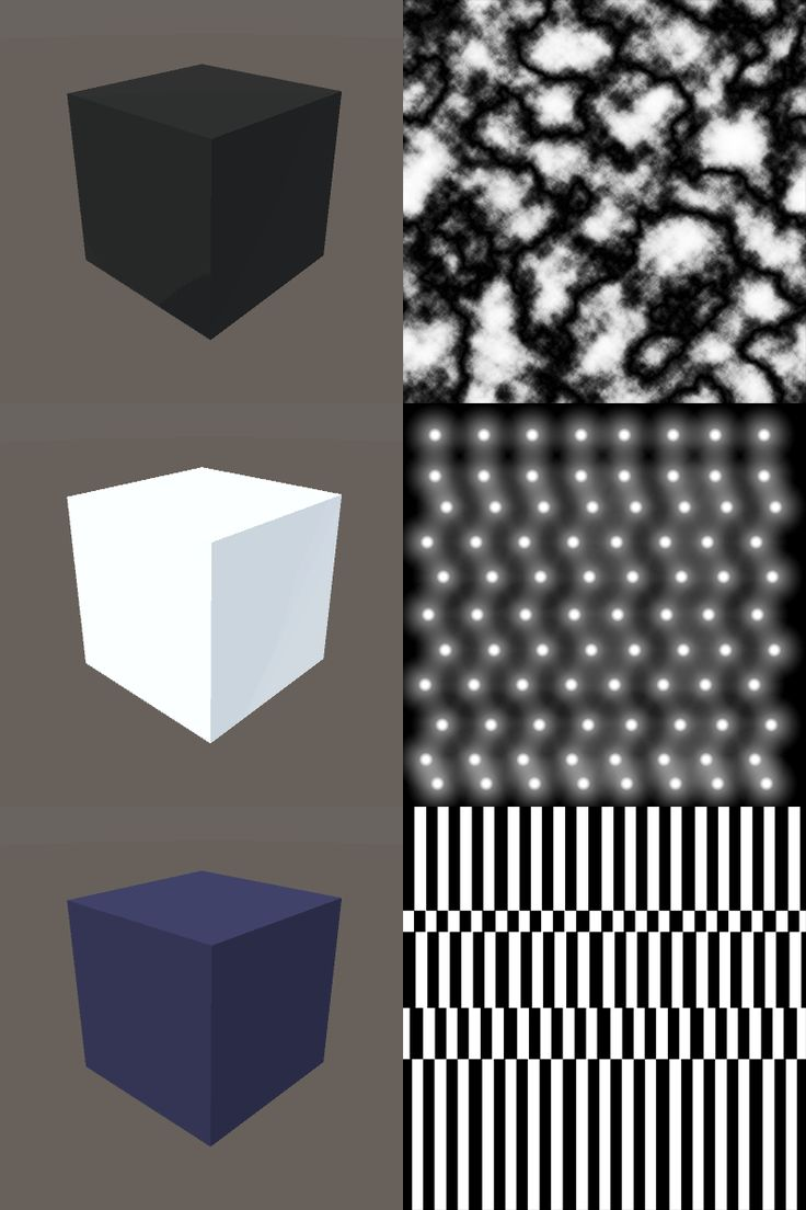 how to make alpha textures in unity