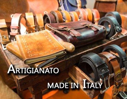 ARTIGIANATO MADE IN ITALY