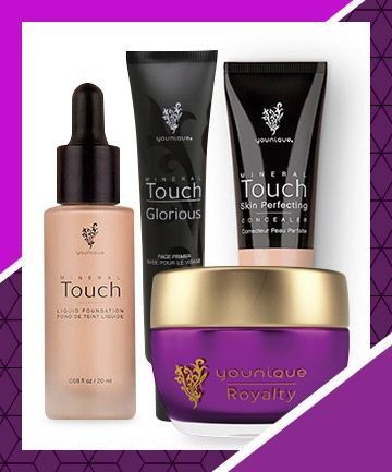 Trusted review site Totalbeauty recommends 12 Younique products for your next beauty haul, ranging from color cosmetics to complexion and skin care, and they know you'll be obsessed!