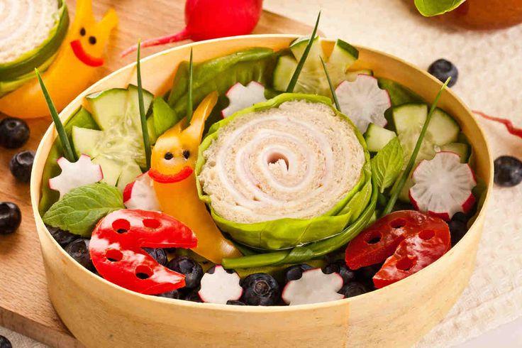 Zestaw śniadaniowy #przepisytesco #smacznastrona #wiosna #śniadanie