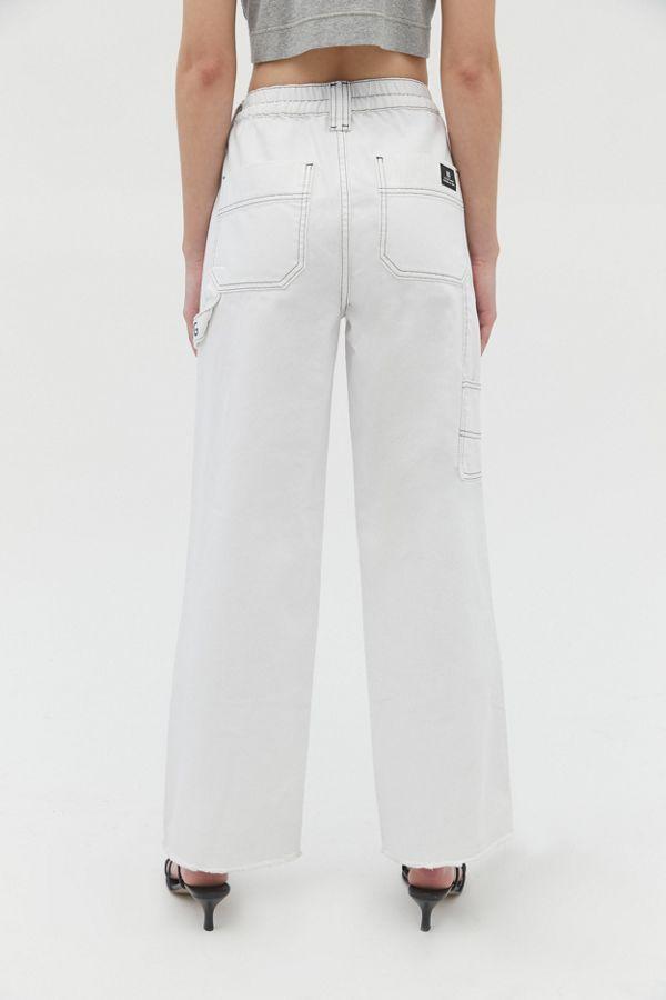 Bdg Randa High Waisted Carpenter Jean In 2020 Carpenter Jeans