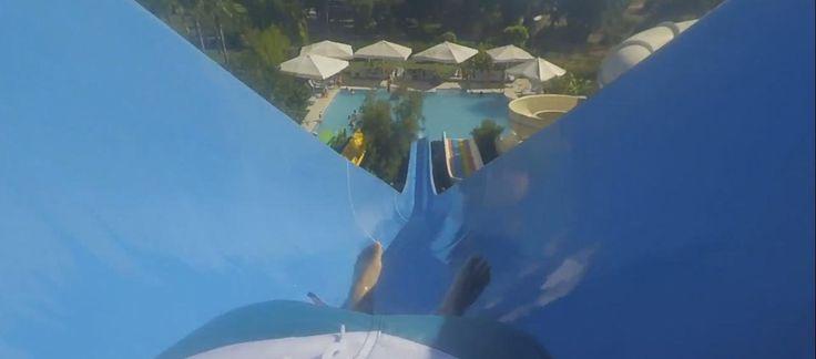 All waterslides Lykia World Antalya Turkey Aqua Park