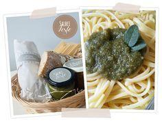 Hallo Ihr Lieben, hier kommt das versprochene Salbei-Pesto-Rezept.Das Pesto ist eine Kreation von Mark und ich finde es zum Niederknien! Wir haben extra viel Salbei angebaut dieses Jahr und nun ist schon wieder alles alle... Zutaten: 40g Salbeiblätter 100 g... #draussen #küchenpost #lecker