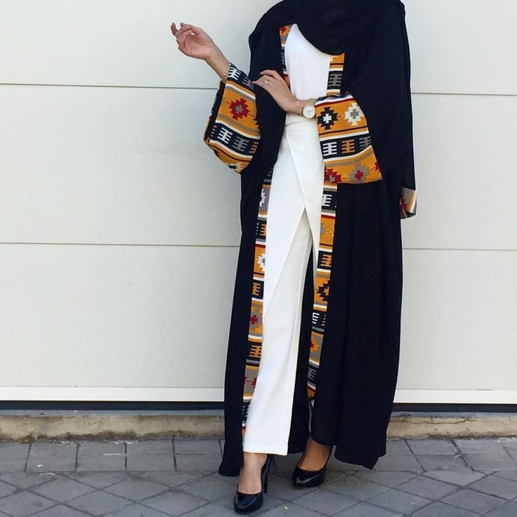 Best 25 Abaya Fashion Ideas On Pinterest Abayas Modern Abaya And Muslim Dress