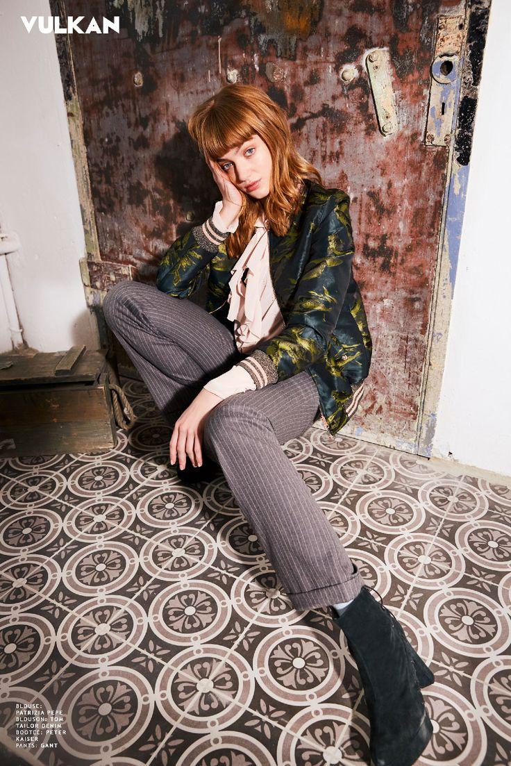 Women's Fashion Editorial
