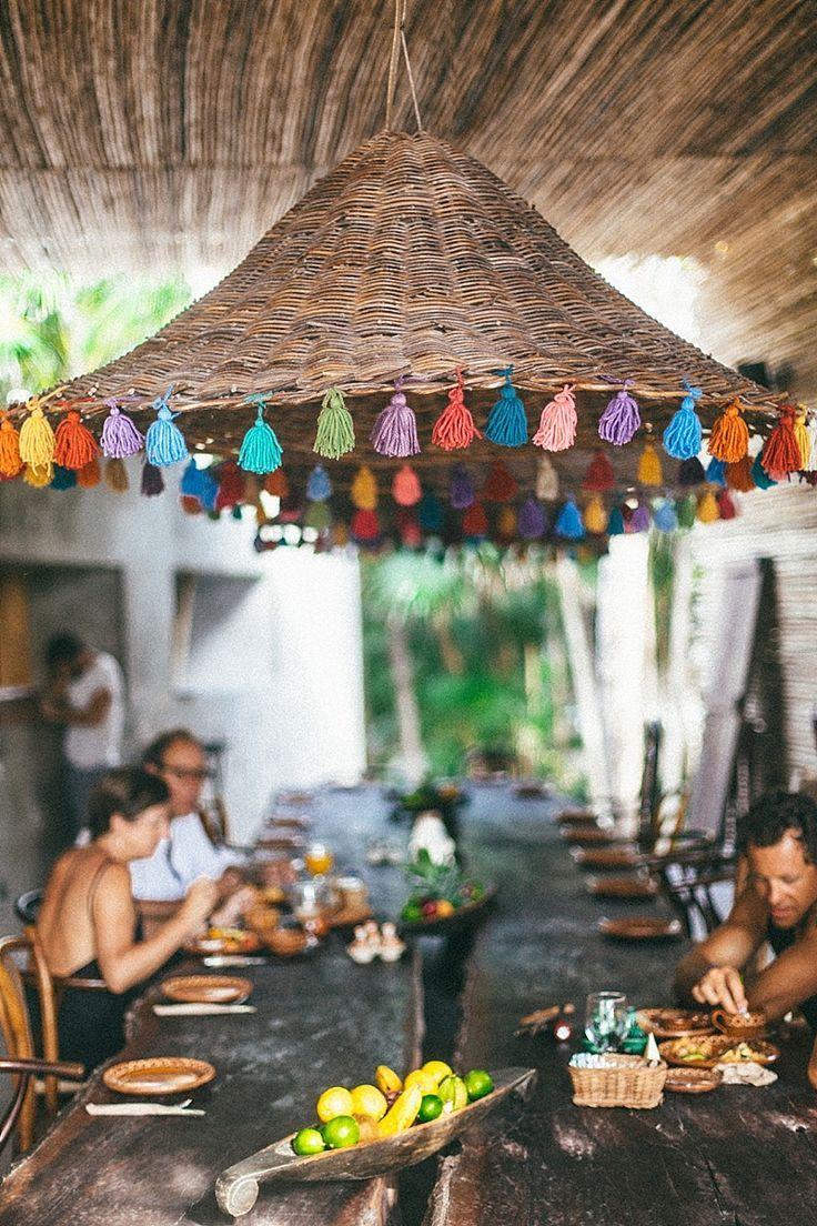 Best hotel in tulum nomade tulum tessa barton mexico