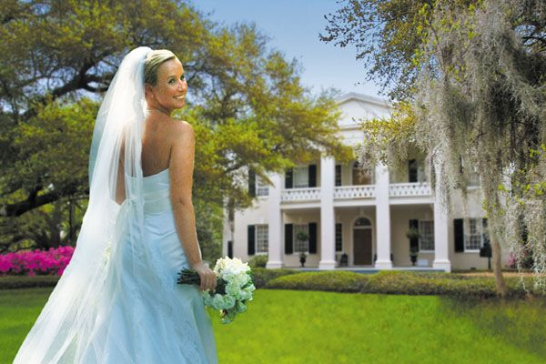 30 Amazing Wedding Venues Around The World Monmouth Historic Inn In Mississippi
