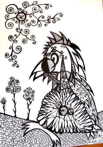 #laespera #dibujo by María Soledad #garcialopez #DMAgallery 10000artistas.com/galeria/781-dibujo-la-espera-pesos-0.00-maria-soledad-garcia-lopez/   Más obras del artista: 10000artistas.com/obras-por-usuario/68-mariasoledadgarcialopez/ Publica tu obra GRATIS! 10000artistas.com Seguinos en facebook: fb.me/10000artistas Twitter: twitter.com/10000artistas Google+: plus.google.com/+10000artistas Pinterest: pinterest.com/dmartistas/artists-that-inspire/ Instagram: instagra