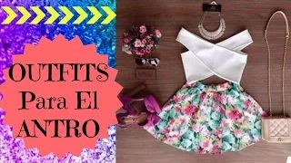 Outfits para el antro, Fiesta, Party
