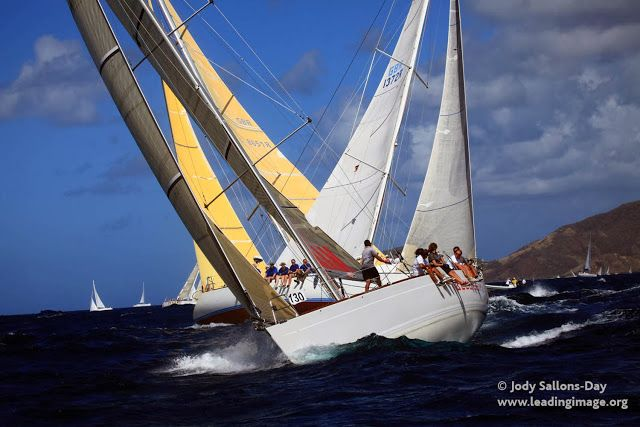 April 2014 is going to be a great month for sailing and boating enthusiasts with both Antigua Sailing Week & Bequia Easter Regatta on schedule