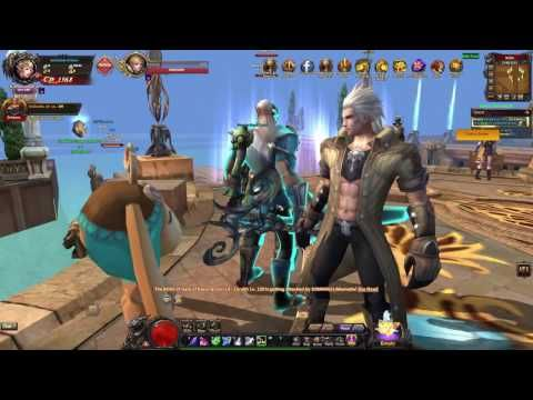Browser Based Mmo
