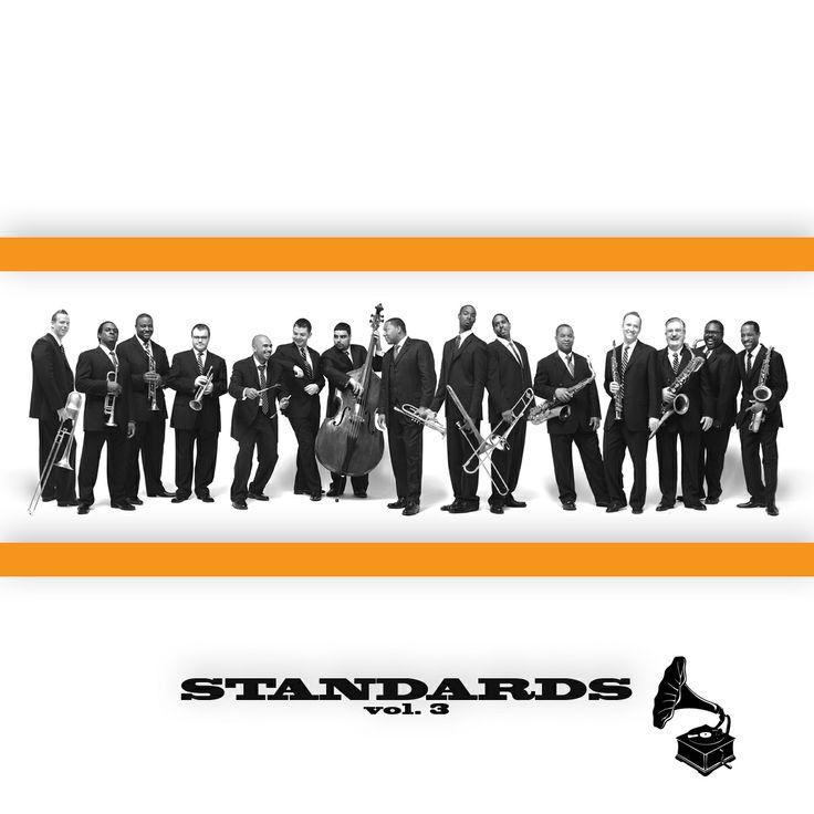 Standards vol. 3