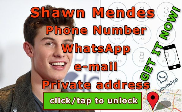 Celebrities news and contact - get phone number! + Shawn Mendes phone number + whatsapp  http://celebritiesmovie.com/celebrities-detail/shawn-mendes-phone-number-email/
