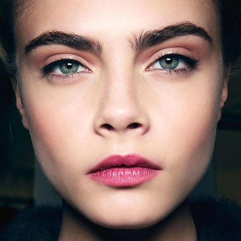 So you over-tweezed. Brow expert and makeup artist Jo-Anna Lynn of the Sally Hershberger Salon in New York City coaches us through growing them back.