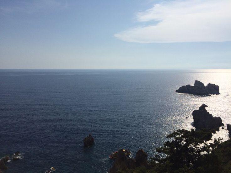 Iloveit,corfu,summer,sea,wonderful.