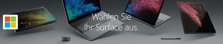 Microsoft Surface Store