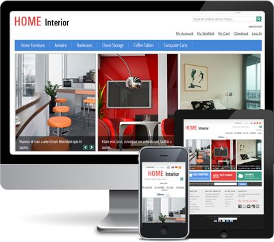 Download Free Responsive Magento Themes & Templates - Bsetec.com
