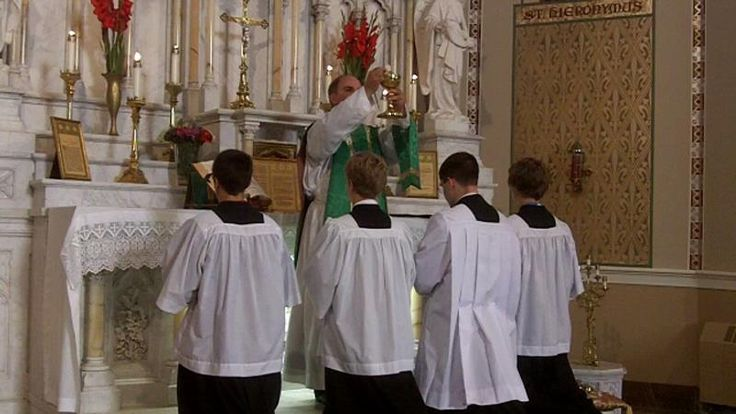 homily for pentecost sunday year b by munachi