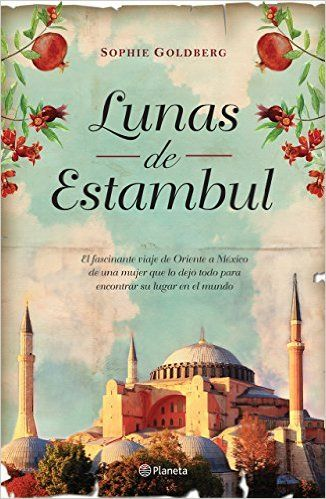 Lunas de Estambul: 1:Sophie Goldberg: Amazon.com.mx: Libros