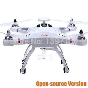 Cheerson CX-20 CX20 CX 20 Open-source Version Auto-Pathfinder Quadcopter RTF 2.4GHz vs xiaomi mi drone or phantom 3 4 - http://www.midronepro.com/producto/cheerson-cx-20-cx20-cx-20-open-source-version-auto-pathfinder-quadcopter-rtf-2-4ghz-vs-xiaomi-mi-dro