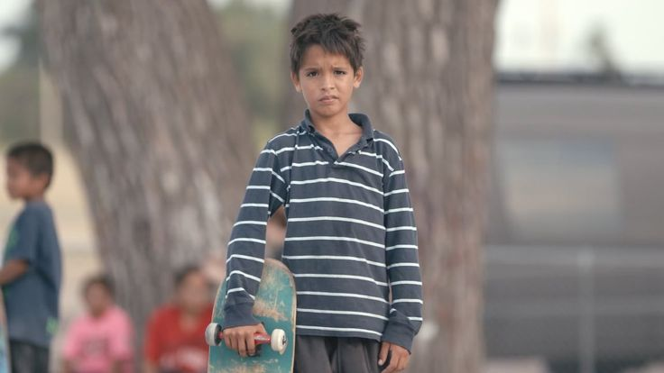 'Skateboarding In Pine Ridge' chronicles a skatepark build and the life of the Lakota youth in Pine Ridge, South Dakota. After watching it, we hope you…