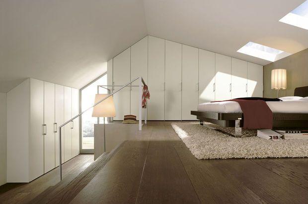 Extra ruimte op zolder in tien stappen