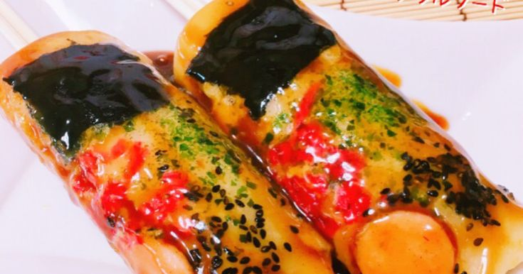 山形県のソウルフード✨どんどん焼き✨ by かーりー♪ 【クックパッド】 簡単おいしいみんなのレシピが277万品